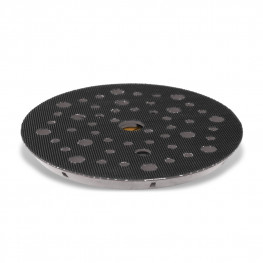Multi-hole driving disc hard
