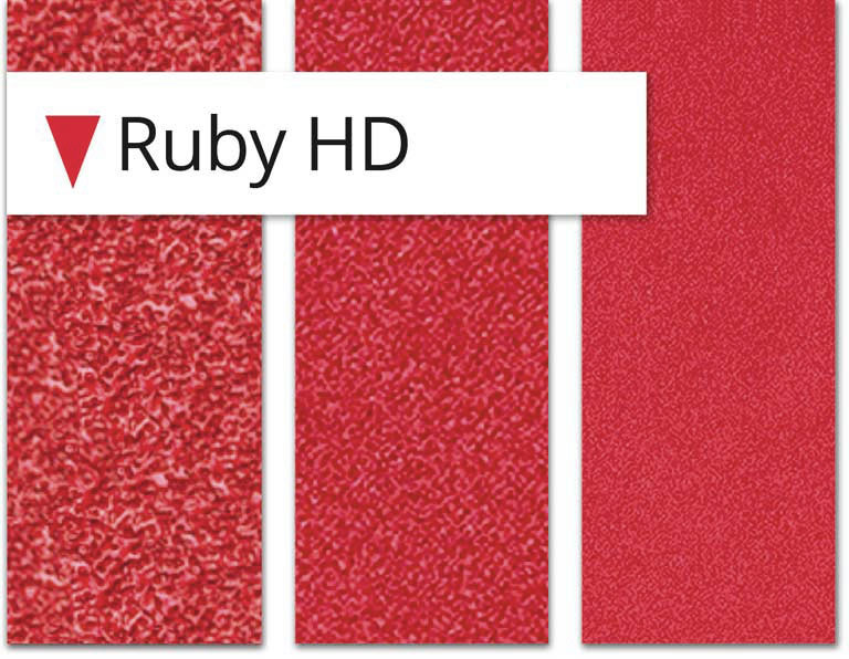 MENZER Ruby HD