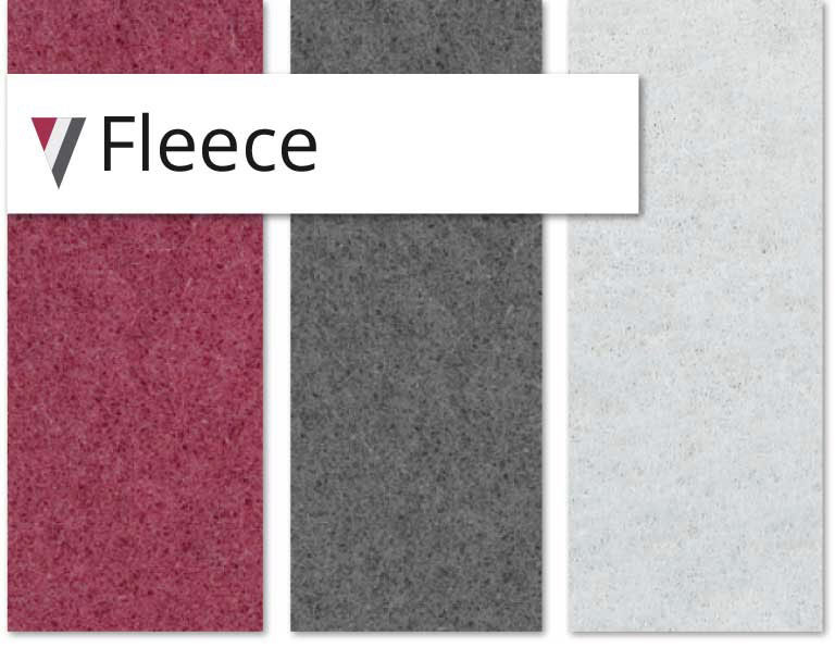 Fleece MENZER